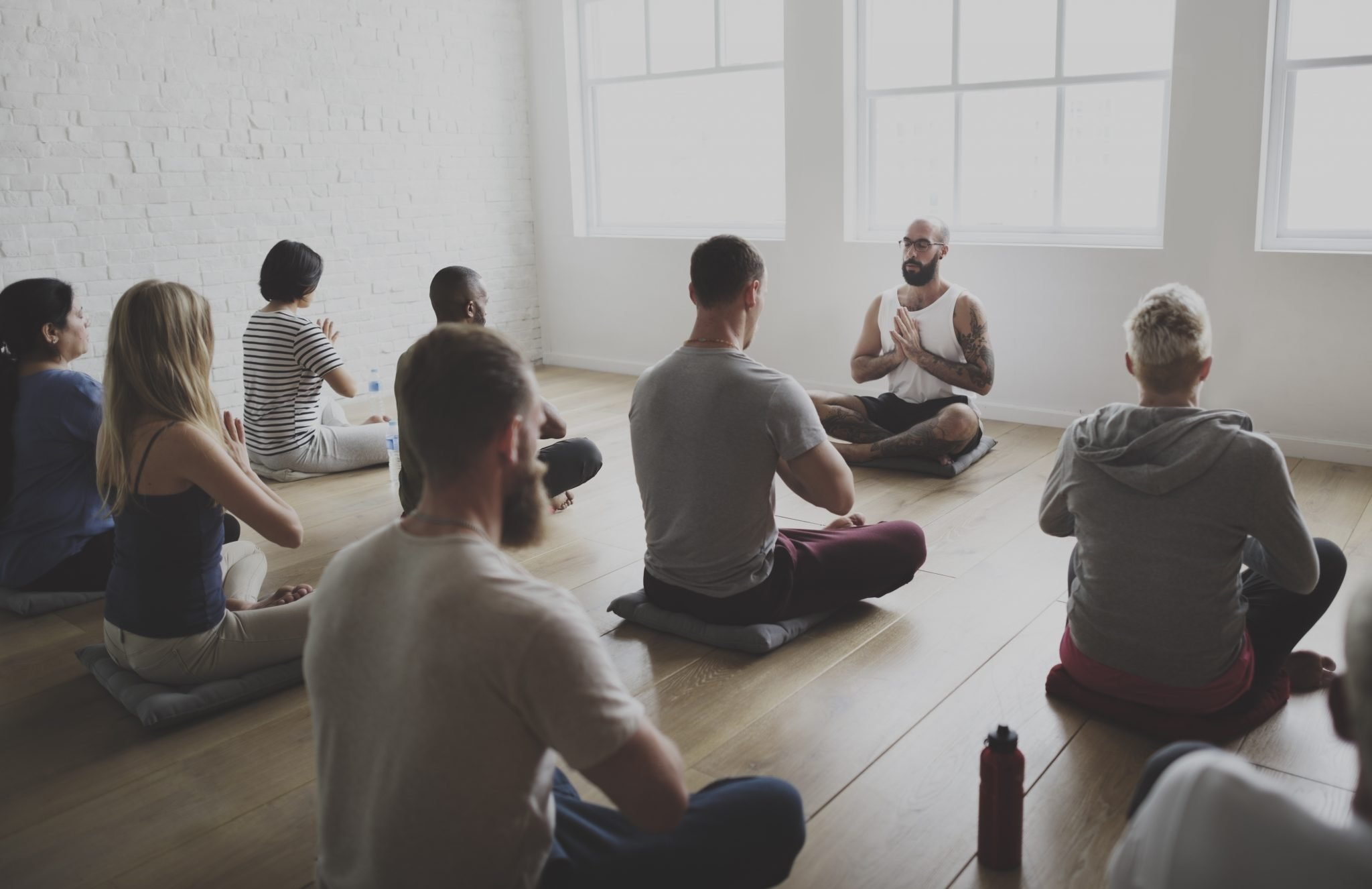 About Head Plus Heart events for spirituality health and wellness