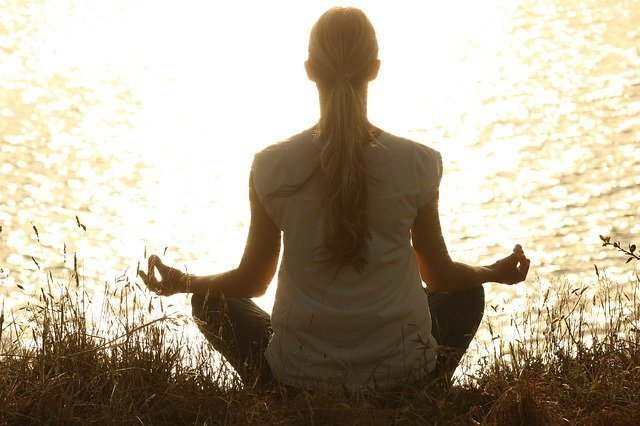 Yoga Retreat to the Saltspring Island Centre of Yoga