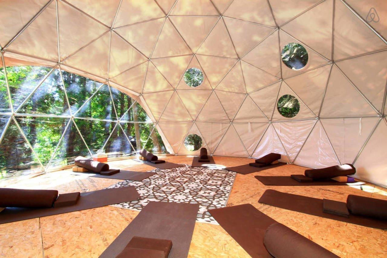 Awaken + Heal Your Soul Retreat at Nectar Yoga Bowen Island
