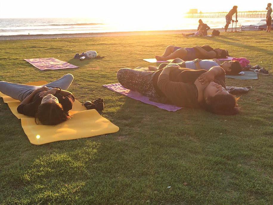 Tween & Teen Yoga Series at Eka Yoga Seattle