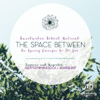 The Space Between :: Sweetwater Silent Retreat in Pemberton