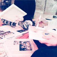 creative yoga workshop series