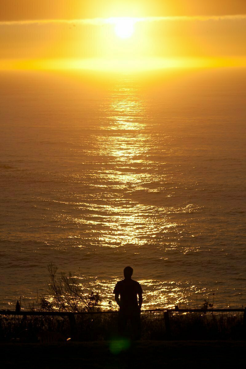 Personal Retreat at Esalen: A Time to Reflect