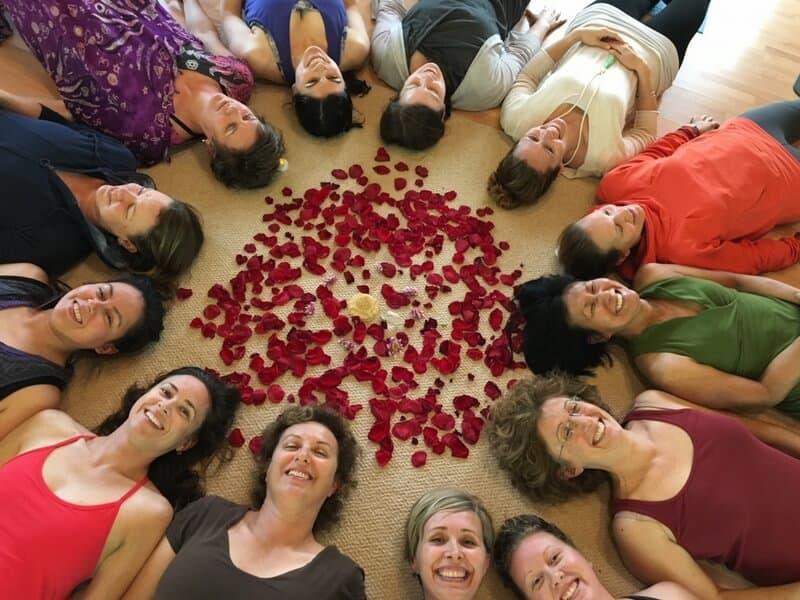 Ayurveda + Divine Self-Care Yoga Retreat