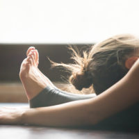 Personal Yoga Retreats at the Santa Barbara Yoga Center