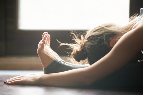 Personal Yoga Retreats at the Santa Barbara Yoga Center