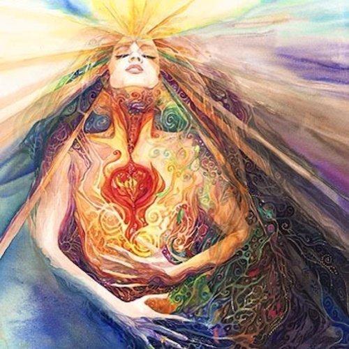 Yoga Workshop Series: Yoga for Emotional Healing