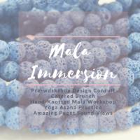 Mala Immersion Workshop at SpiritBear Yoga in Burien Washington