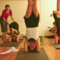 Summer Yoga Retreat to Cortes Island with Michelle Yoga
