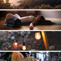 Ritual Renewal: Restorative Yoga Weekend Retreat