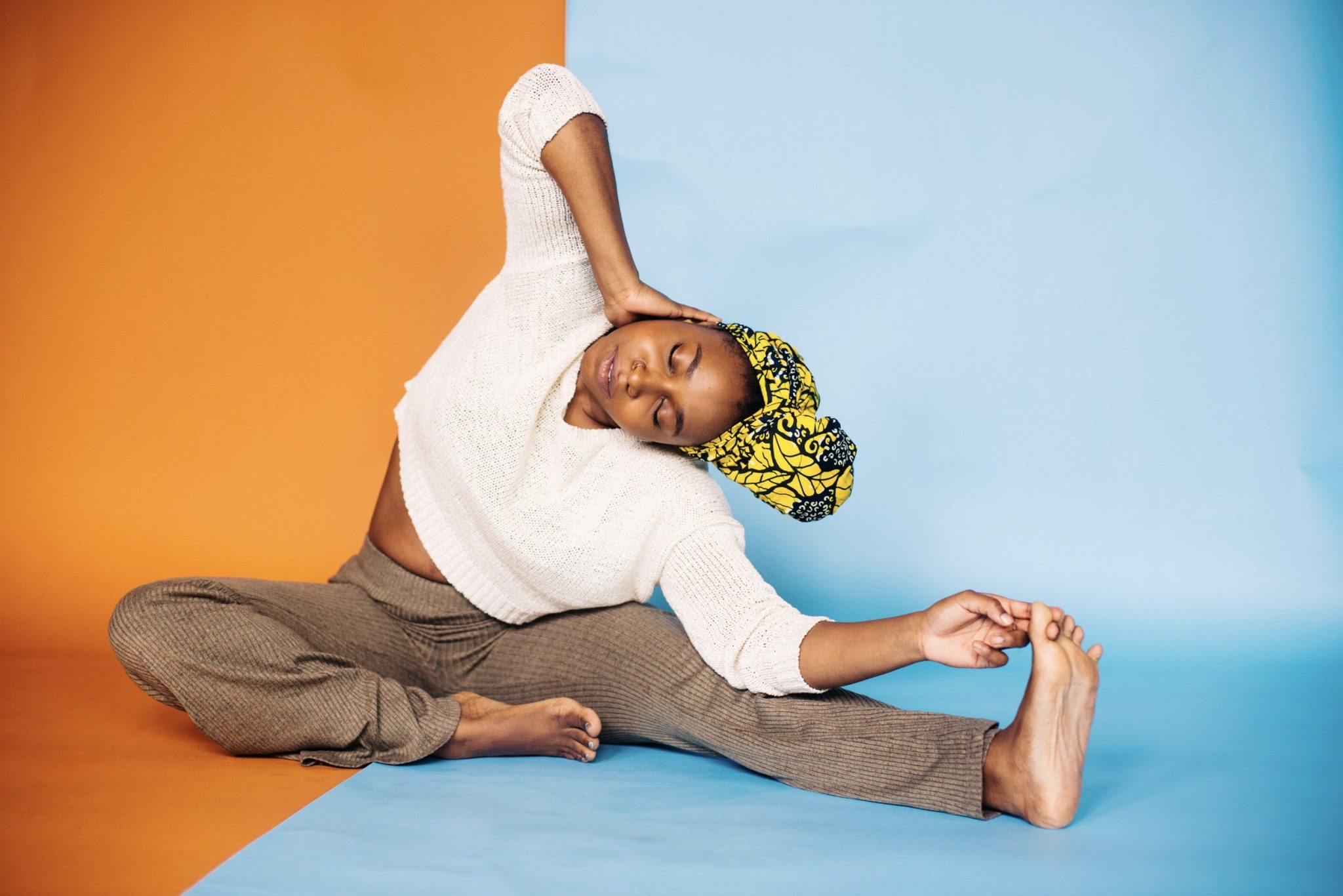 Trap Vinyasa with Yoga By Biola
