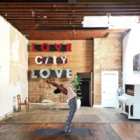Donation-Based Trap Vinyasa™ Class for Street Yoga