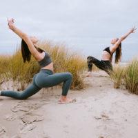 PULSE Oregon Coast Yoga Retreat at North Folk Retreat Center