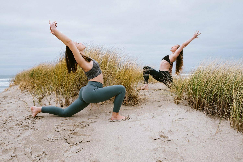 PULSE Oregon Coast Yoga Retreat