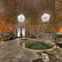 Sierra Hot Springs Yoga Retreat