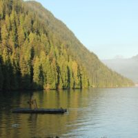 West Coast Women's Retreat on Gambier Island