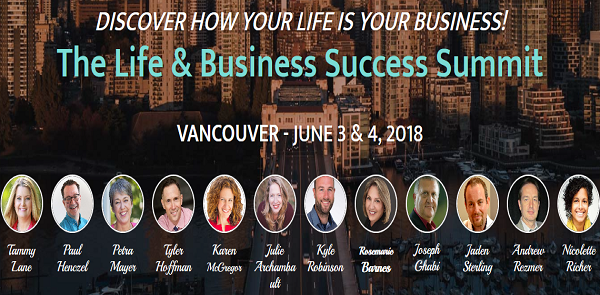 Life and Business Success Summit