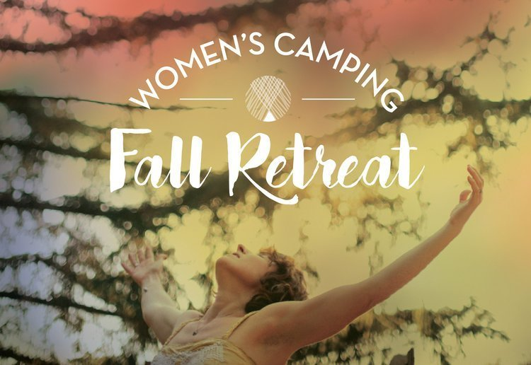 Women's Fall Camping Retreat