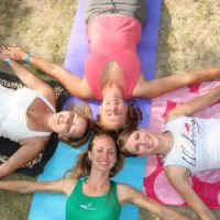 Flow By The River Yoga Retreat