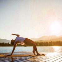 Pure Living Yoga Retreat with Amy Owen and Stacy Levy in Whistler BC