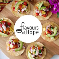 flavours of hope