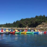 The Tao of Hornby Island Retreat