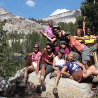 Women of Color Wilderness Retreat