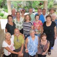 Conscious Eldering Retreat: Aging With Intention and Passion