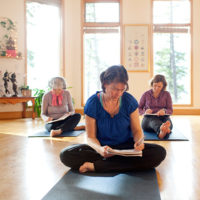 10 days of Yoga: Journey of Self-Discovery at the Yasodhara Ashram