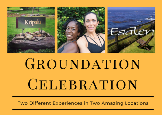 Groundation Celebration: Activism and Outreach