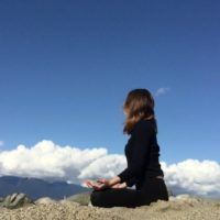 One-day Silent Retreat: Meditation, Yoga & Art