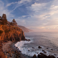 Healthy Empathy Retreat at Esalen: How to Give Without Giving it All Away