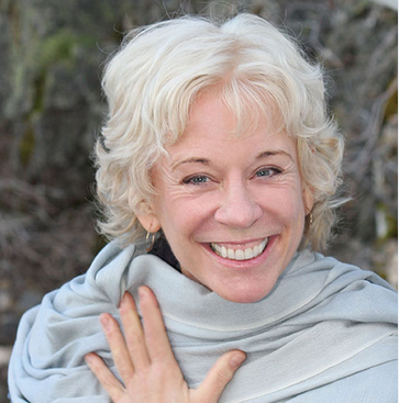 Freedom Inside Retreat with Gangaji: Discover your Inner Freedom