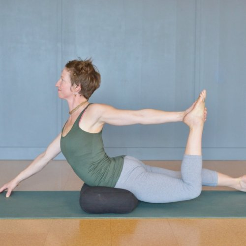 INTRODUCTORY ASANA, ANATOMY AND PRANAYAMA IMMERSION WORKSHOP Head + Heart