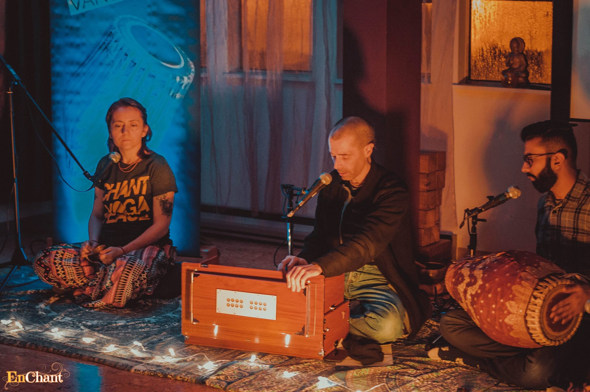 Enchant Music Meditation Vancouver