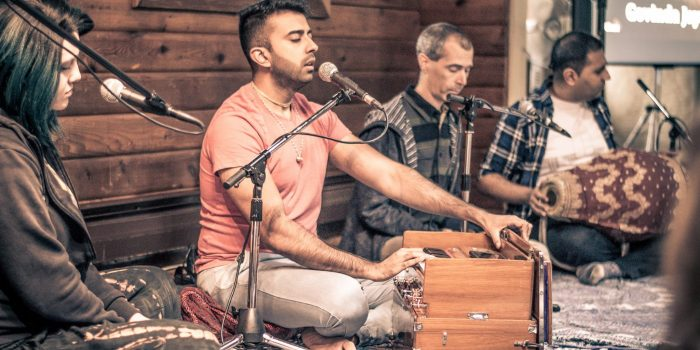 Enchant Kirtan Sound Meditation