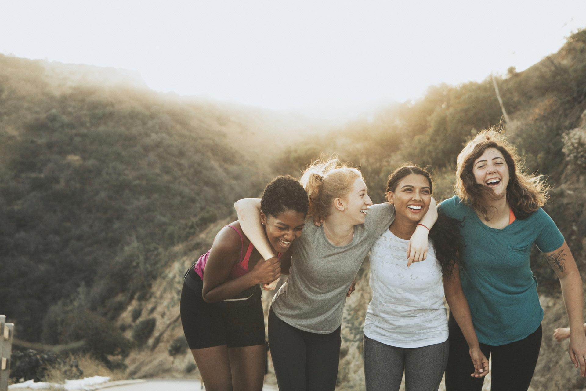 Women's Circles: Discover Sisterhood Gatherings + Community