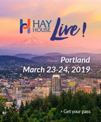 Hay House Live Portland