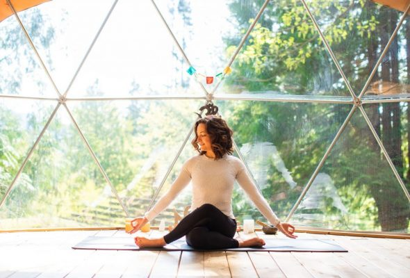 6 Best BC Yoga Retreats