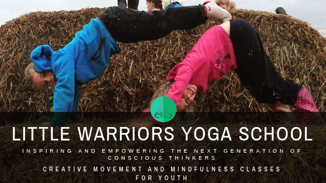 Little Warriors Yoga School-Childrens Teacher Training < Head + Heart