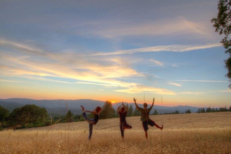 Spiritual Yoga Retreat With David Seybert and Miriam Rodgers < Head + Heart
