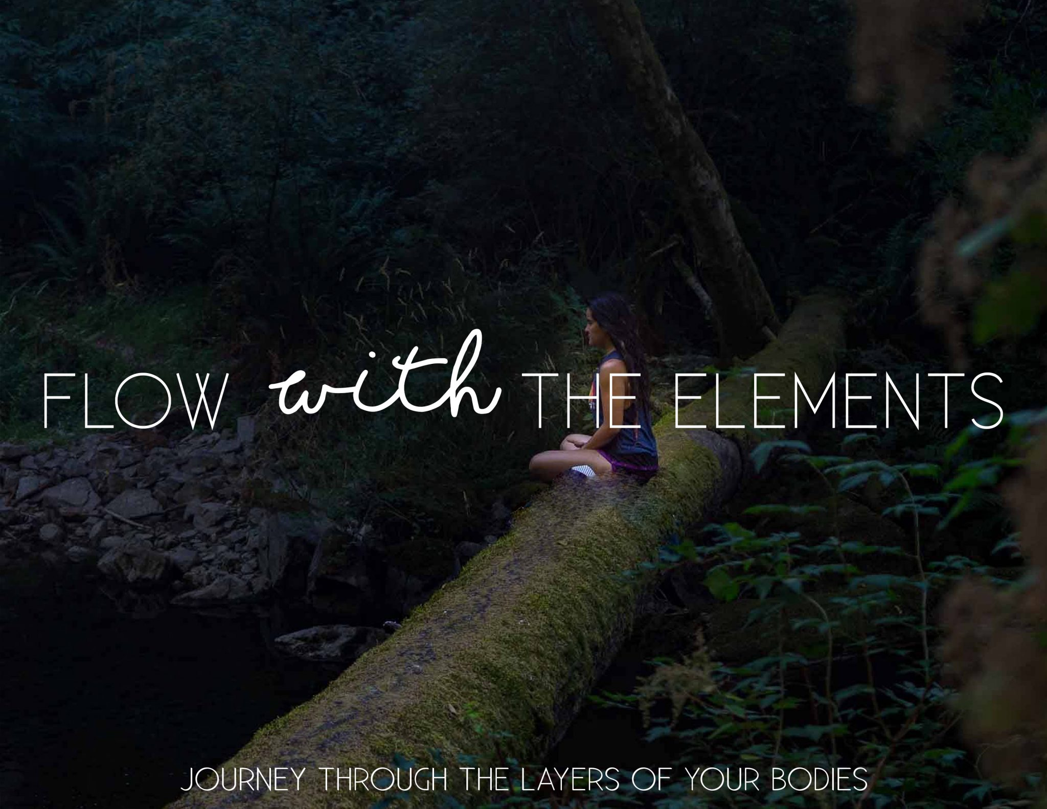 Flow With The Elements by Lorena Quintero < Head + Heart