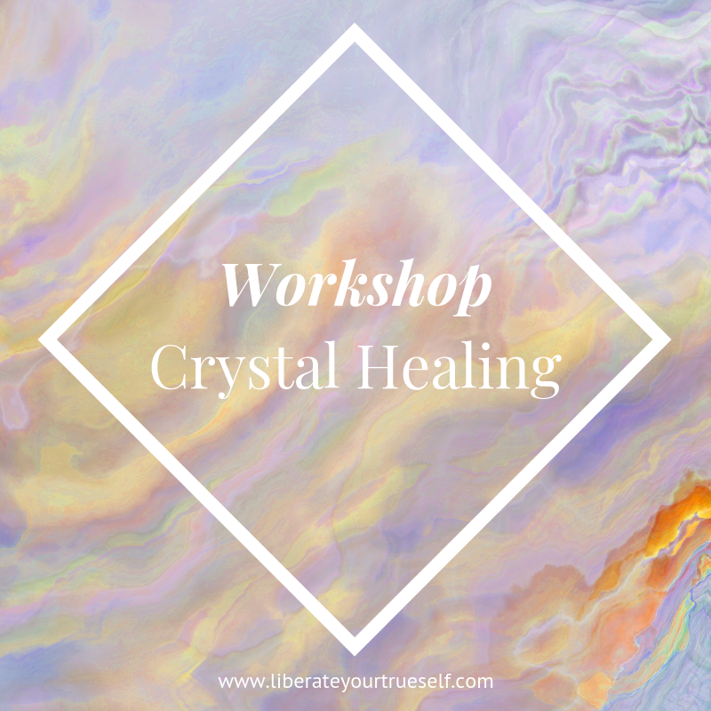 Crystal Healing Workshop < Head + Heart: A Mindful Calendar for North America
