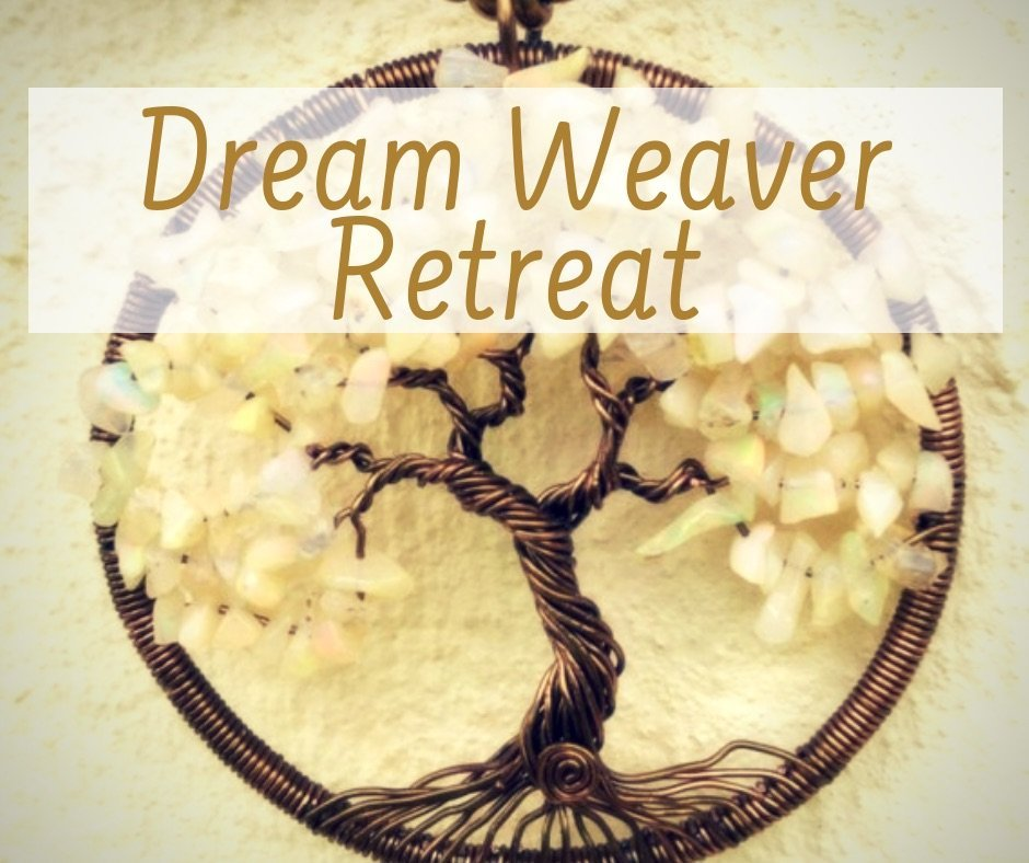 Dream Weaver Retreat < Head + Heart: A Mindful Calendar