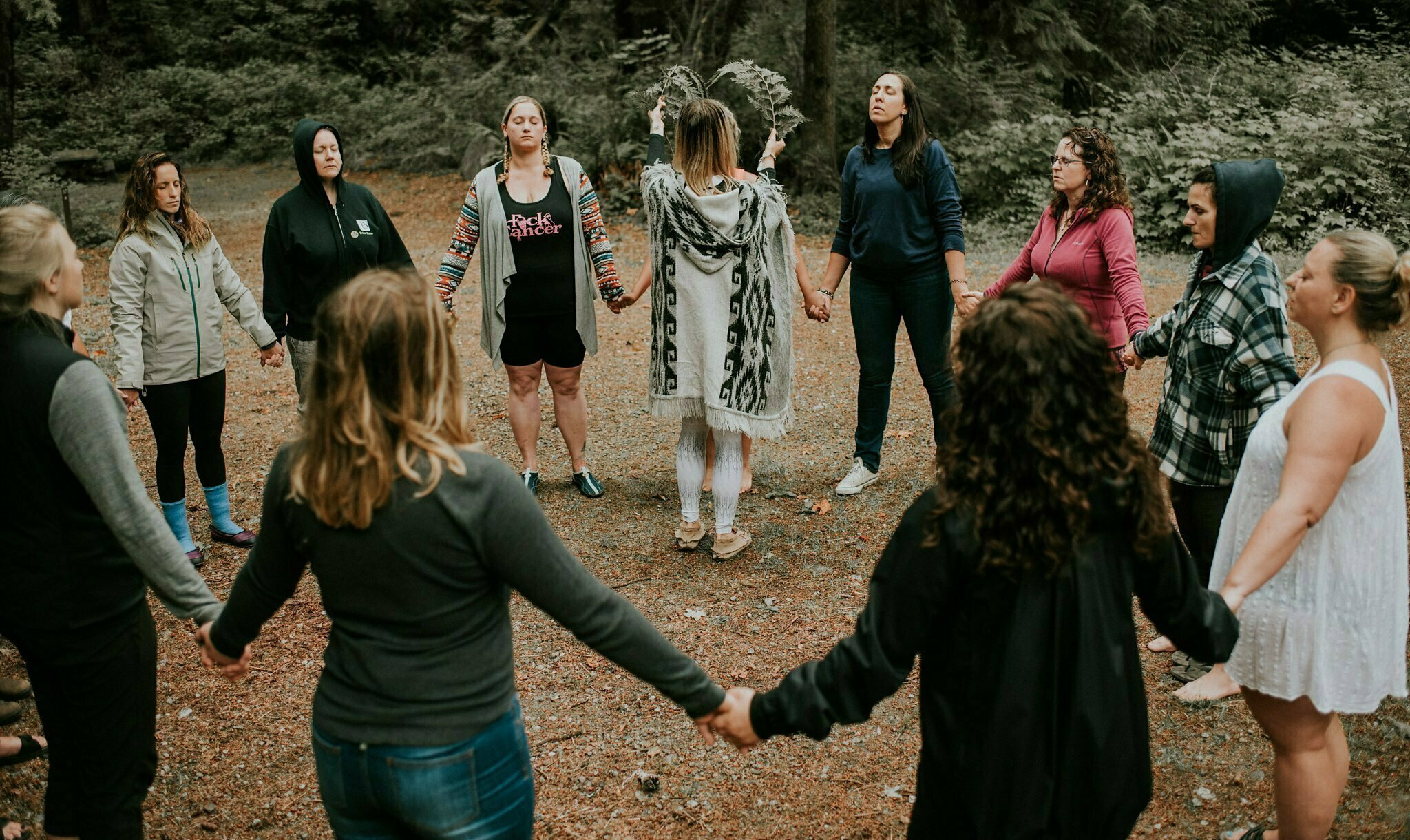 Goddess Immersion Retreat with Shae Savage < Head + Heart