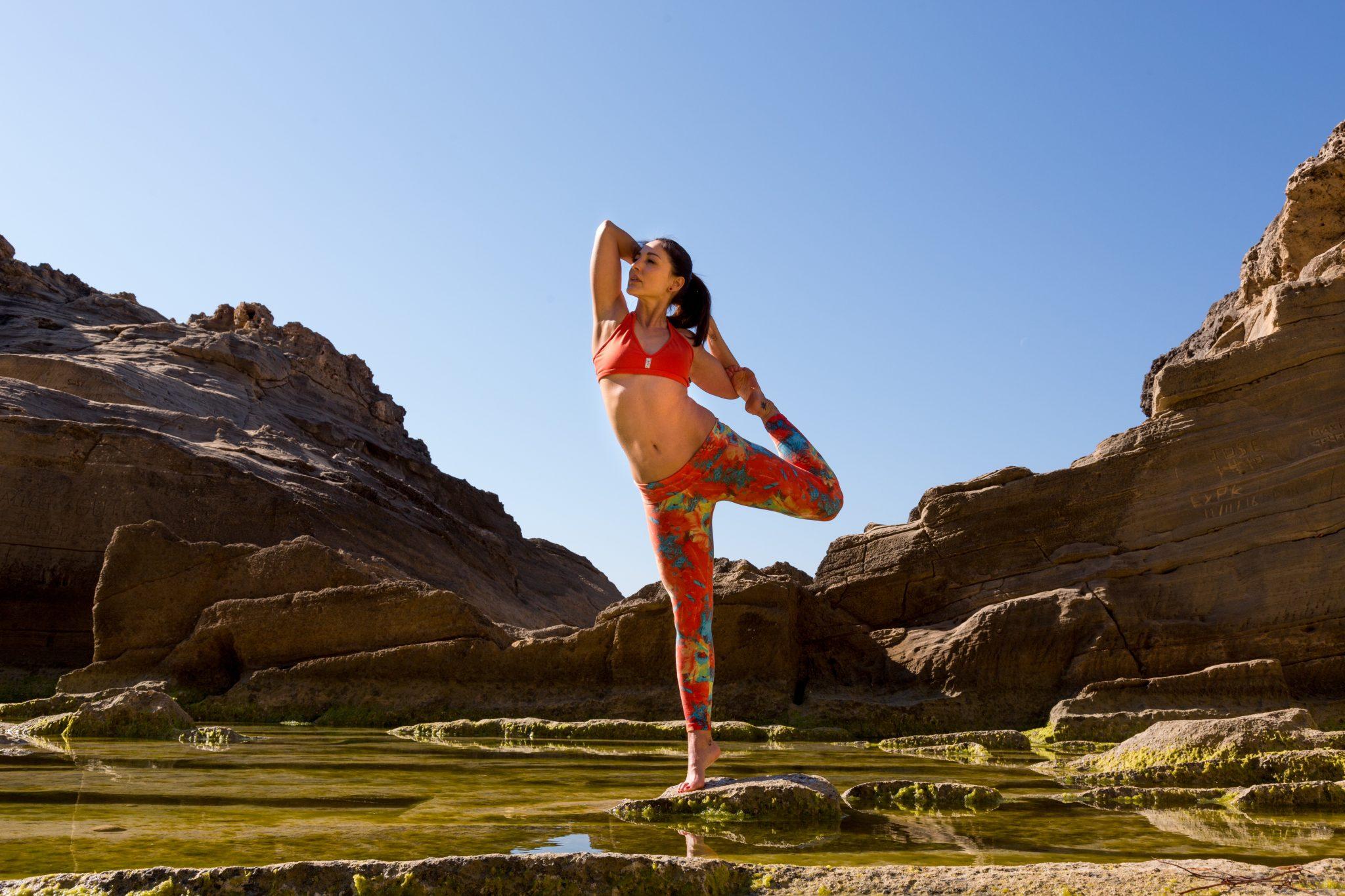 Charlie Samos Yoga Retreat at Crestone Mountain Zen Center < Head + Heart