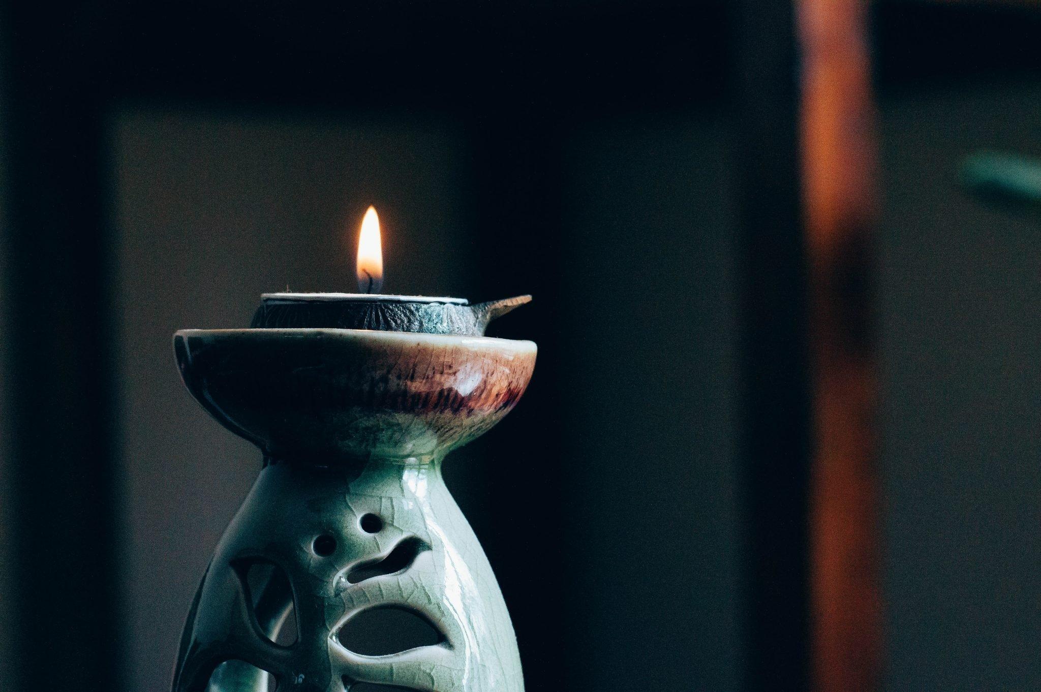 Urban Zen: Mindful Yin Yoga, Reiki, and Breath Work with Leah Adams