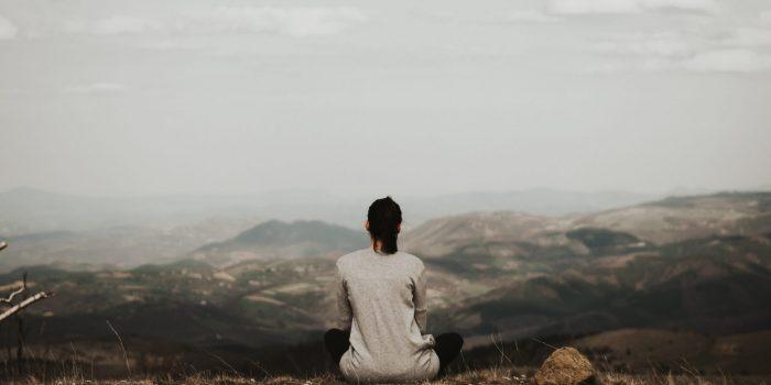 4 Ways To Meditate
