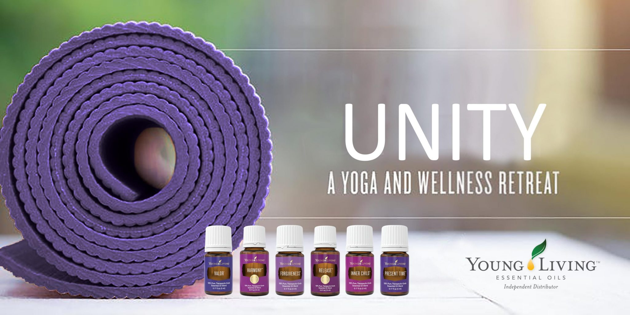 UNITY: A Yoga and Wellness Retreat < Head + Heart: A Mindful Calendar