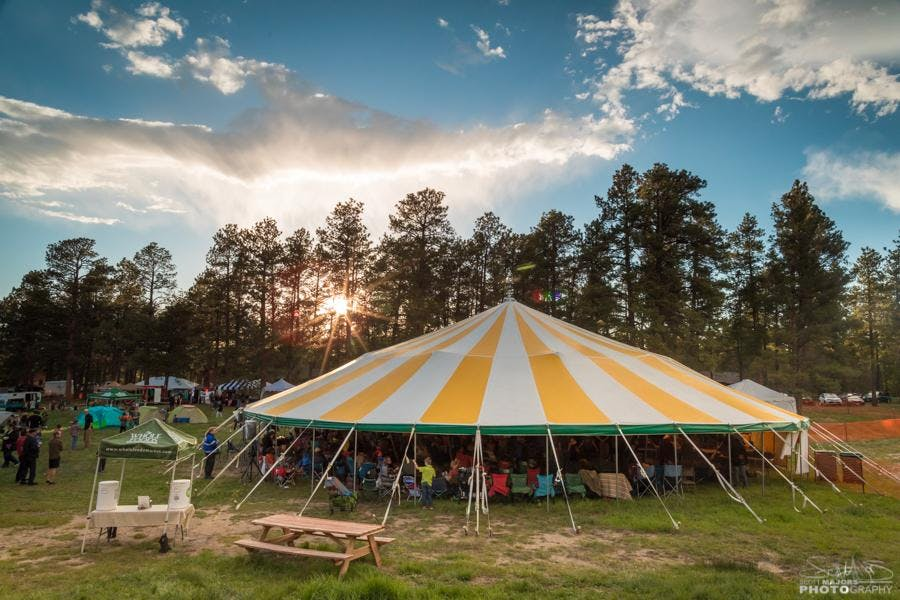 11th Annual MeadowGrass Festival < Head + Heart: A Mindful Calendar